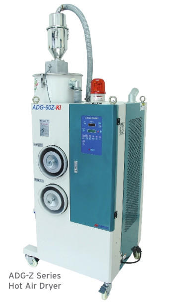 ACE Dryer ADG-Z Series
