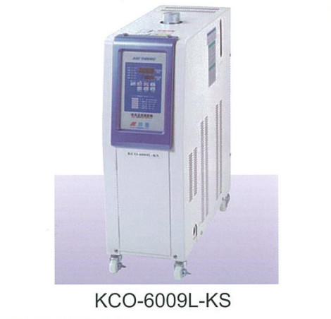 KCO-L Series Oil Mold Temp Controller