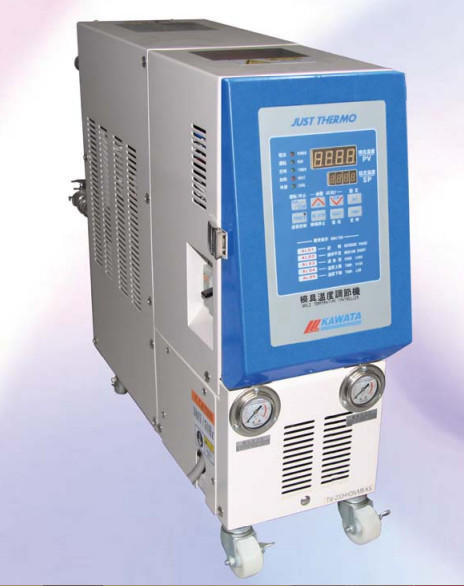 TW-HHDN MB Series Mold Temp Controller