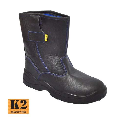 K2 - SAFETY SHOE (TV 305) BLACK
