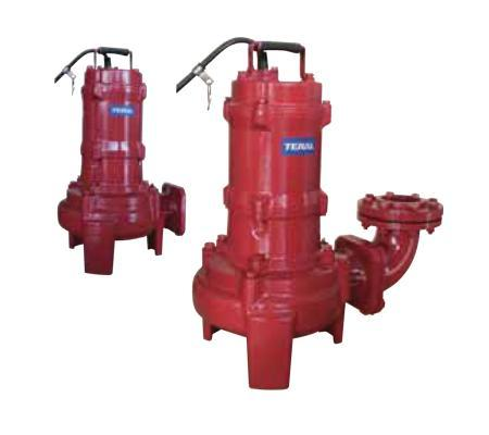 Sewage Pumps and Heavy Duty Sewage Pumps