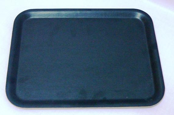 1002 Rectangular Tray
