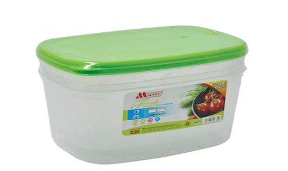 Fresh Air Tight Food Container 2.3LTR