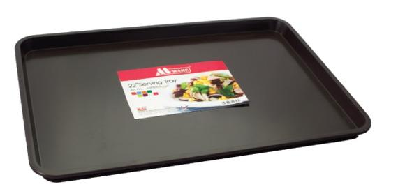 "22"" Serving Tray"