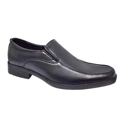 NEWMEN - Men Executive Shoe (MS 8095-BK) Black