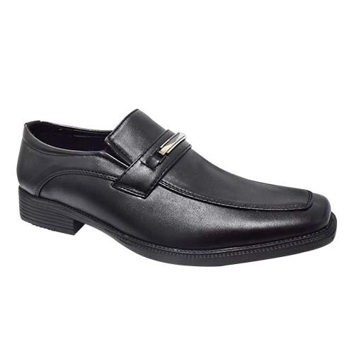 NEWMEN - Men Executive Shoe (MS 8099-BK) Black