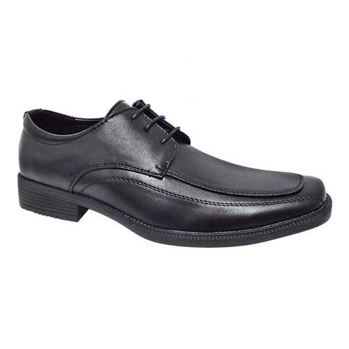 NEWMEN - Men Executive Shoe (MS 8101-BK) Black