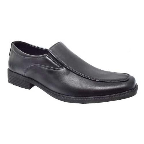 NEWMEN - Men Executive Shoe (MS 8102) Black