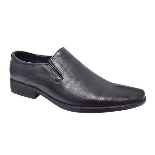 NEWMEN - Men Executive Shoe (MS 8107) Black