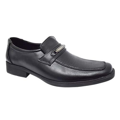 NEWMEN - Men Executive Shoe (MS 8110) Black