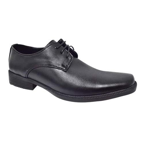 NEWMEN - Men Executive Shoe (MS 8111) Black