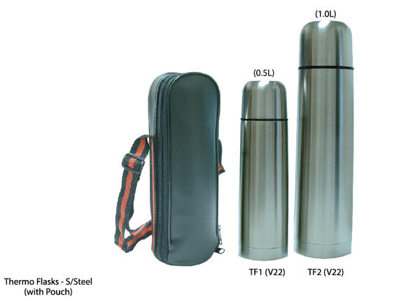 TF1 & TF2 Thermos Flask