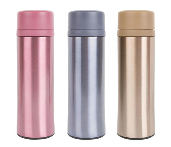 M116 Stainless Steel Vacuum Thermo Mug