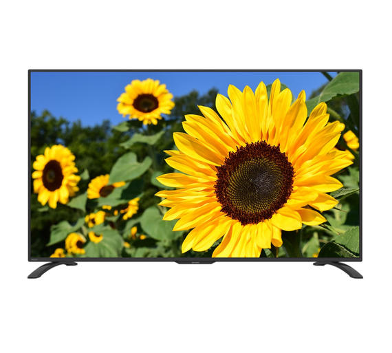 SHARP LED TV-T2