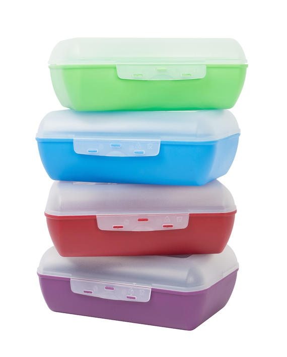 HS5834 Food Container