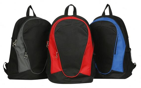Backpack (B253)