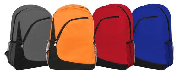 Backpack (B285)
