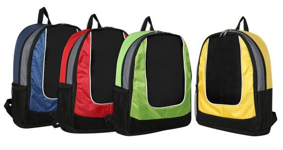 Backpack (B289)