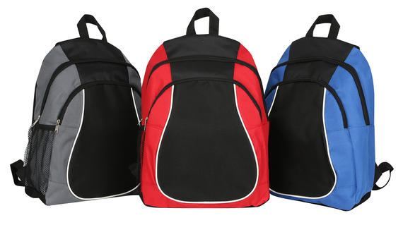 Backpack (B290)