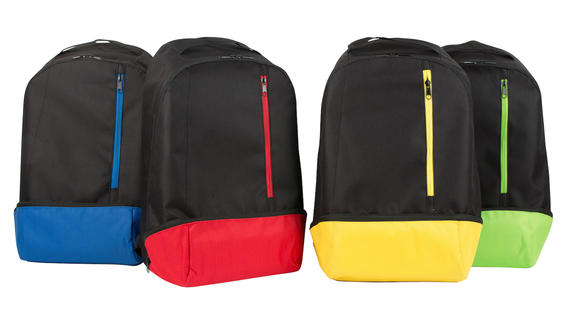 Backpack (B303)