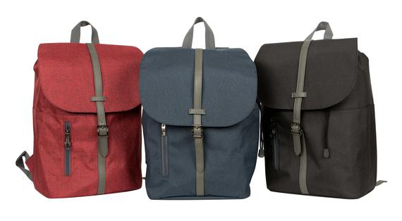 Laptop Backpack (B320)