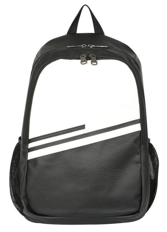PU Laptop Backpack (B292)