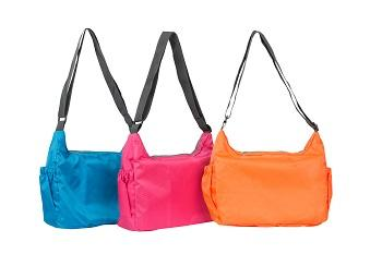 Foldable Sling Bag (B329)