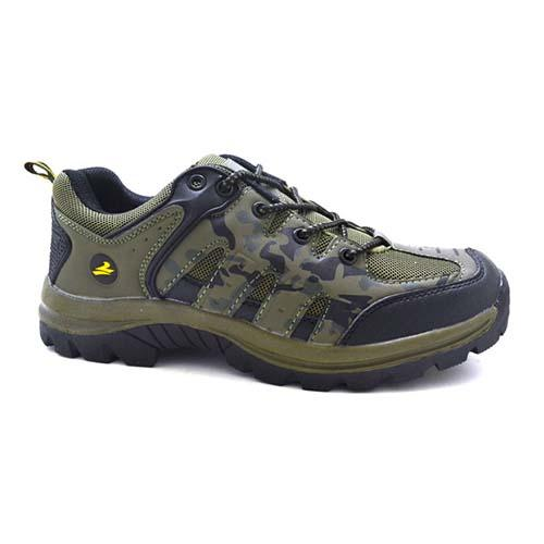 AZER - Men Hiking Shoe (S 989) Green