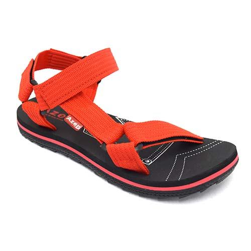 Azer - EVA PP Tape Sandal (B M8066) Red