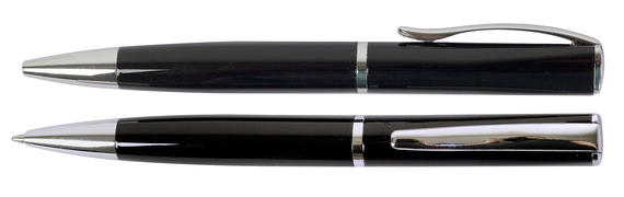Petri Metal Ball Pen (BG-1067)