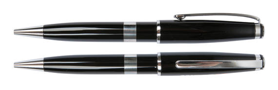 Metal Ball Pen (PS-907)