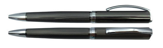 Metal Ball Pen (PS-1323B)