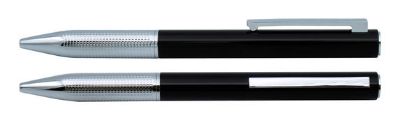 Metal Ball Pen (PS-1301)