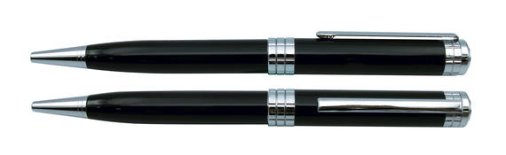 Metal Ball Pen (PS-1201)
