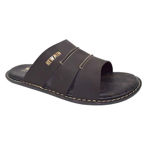 NEWMEN - Men Comfort Sandal (MA 503) Brown