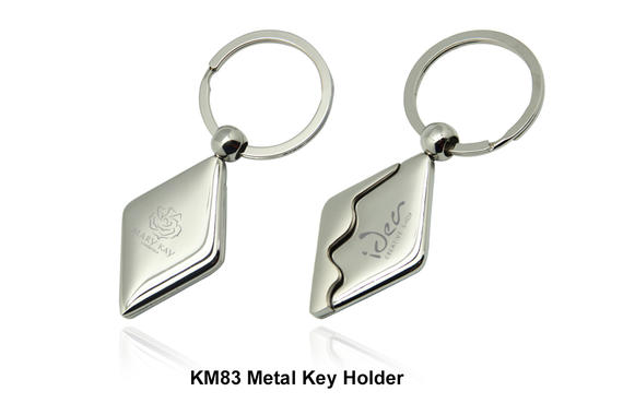 KM83 - Metal Key Holder