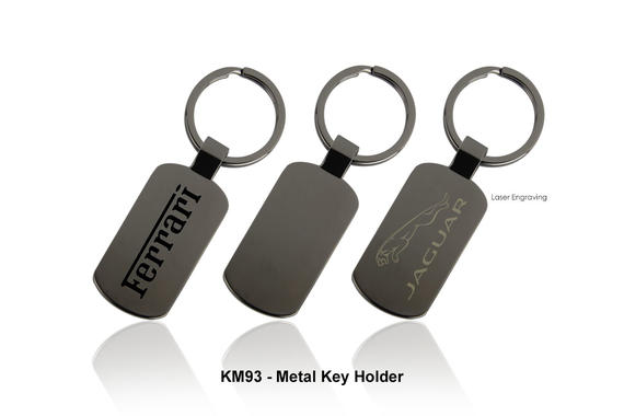 KM93 - Metal Key Holder