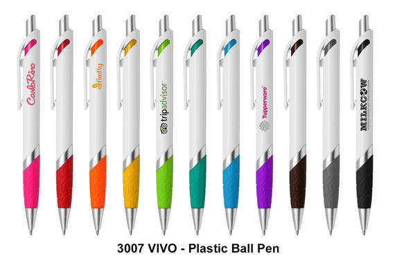 VIVO - Plastic Ball Pen