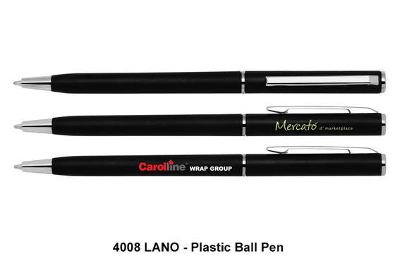 LANO - Plastic Ball Pen