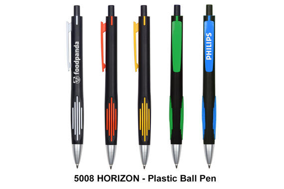 HORIZON - Plastic Ball Pen