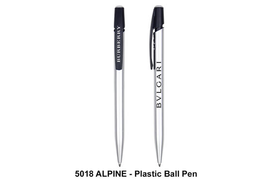 ALPINE - Plastic Ball Pen