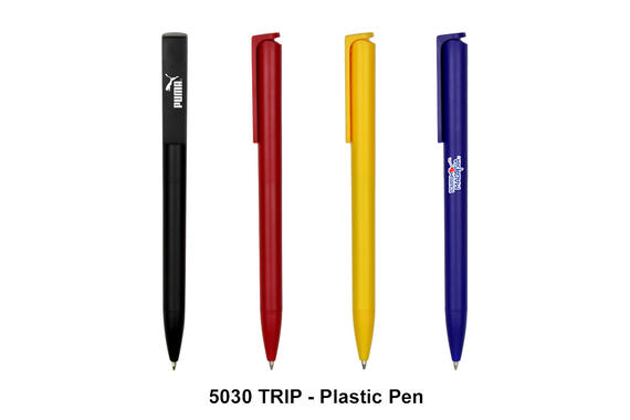 TRIP - Plastic Ball Pen