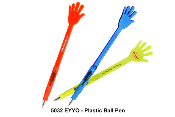 EYYO - Plastic Ball Pen