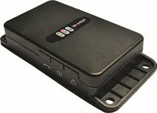 Tramigo T23 Vehicle Tracker