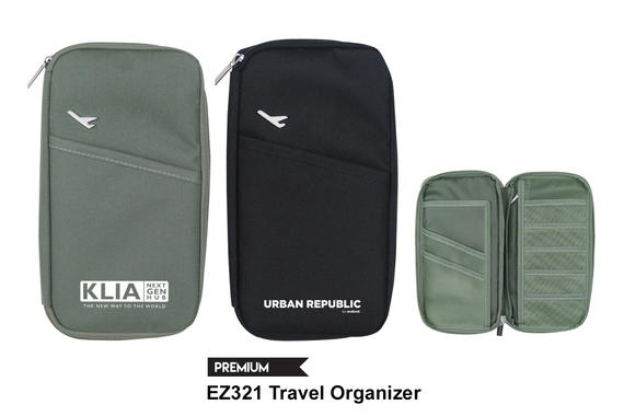 EZ321 Travel Organizer