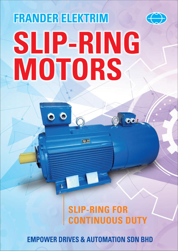 Slip-Ring Motors