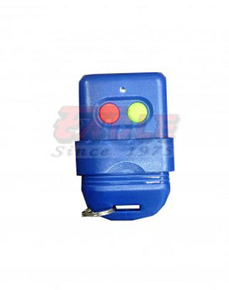 RMCGW00032X Autogate Remote Control adjustable frequency Direct Copy (BLUE)