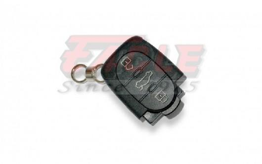 AUDRK000132 Audi 3 Button Remote 4D0 837 231 A / N