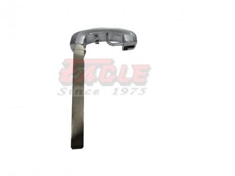 BMWEK000400 BMW 7 Series Emergency L Key 2010 HU100R
