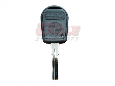 BMWKS000230 BMW 3B Remote Key 4 Track Casing Only